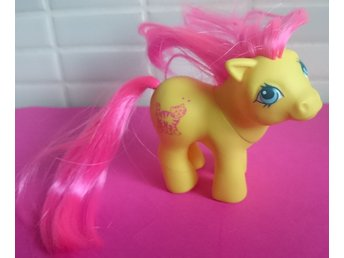 My little pony Baby Katie Hasbro 84