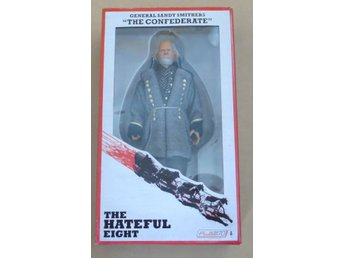 SAMLARFIGUR - NECA - HATEFUL EIGHT