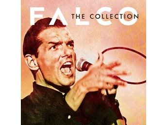 Falco: The collection 1982-85 (CD)