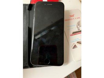 iPhone 6 64Gb fint skick med tillbehör (331436922) ᐈ Köp på Tradera 9c8f731f0dc65