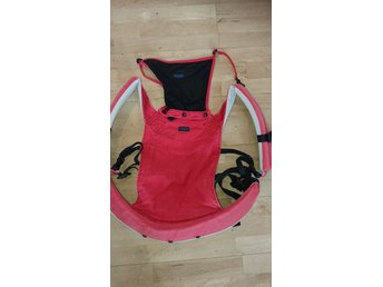 Patapum Baby Bag Baby Carrier Ergonomis 350944390 ᐈ Sellpy Pa