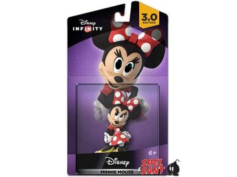 Disney Infinity 3.0 Minnie Mouse
