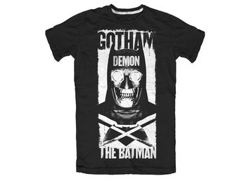 BATMAN V SUPERMAN GOTHAM DEMON T-Shirt - Medium