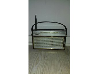 Radio Philips Deluxe Made in Germany...