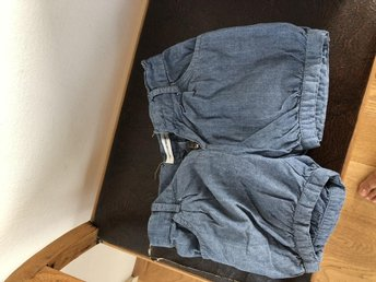 Jeans shorts The flagship company stl 116