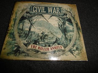 Civil War - The killer angels - Digipack - 2013