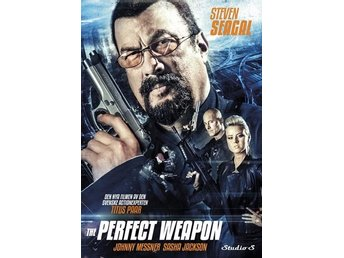 Perfect weapon (DVD)