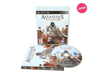 Assassin's Creed II (EUR / PS3)
