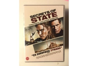 Secrets of state/Inplastad