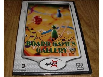 PC: Board Games Gallery (ny)