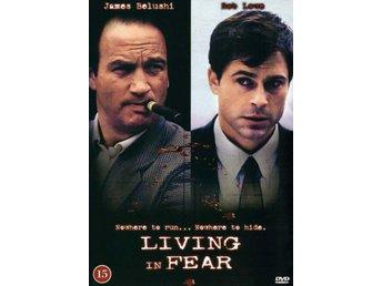 Living in fear (1997) Rob Lowe, James Belushi - Eskilstuna - Living in fear (1997) Rob Lowe, James Belushi - Eskilstuna