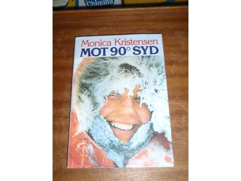 Monica Kristensen - Mot 90 syd - Norsjö - Monica Kristensen - Mot 90 syd - Norsjö