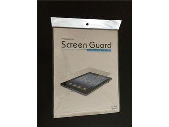 iPad Ari Skärmskydd/Displayfilm/Screen Guard IPad Air - Gävle - iPad Ari Skärmskydd/Displayfilm/Screen Guard IPad Air - Gävle