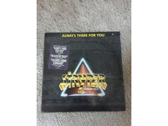 "Stryper-Always there for you/12""/Still seald/Mint"
