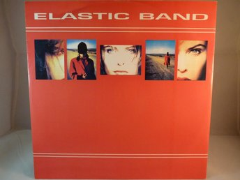 ELASTIC BAND - EVERYBODY´S TALKIN  (MAXI SINGLE-VINYL)