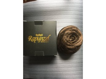 Hårknut - Rapunzel of Sweden