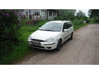 Ford Focus Dnw. 2003