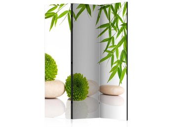 Rumsavdelare - Green Relax Room Dividers 135x172