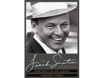Sinatra Frank: Portrait of an album +  S sings (DVD)