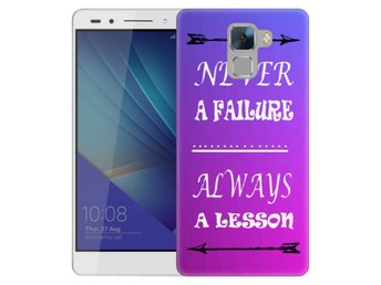 Huawei Honor 7 Skal Failure