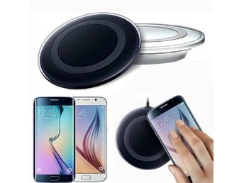 Wireless Charger USB Charge Pad For i...