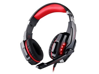 Kotion each G9000 gaming headset 7.1 usb