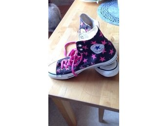 Super fina Converse All Star