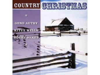 Country Christmas (CD)