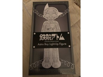Astro Boy light-up figure lampa anime manga