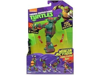 "TURTLES, ""RAPH"", SIDEWINDIN"