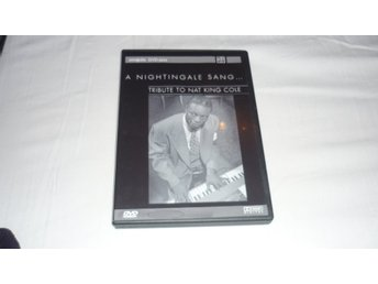 A Nightingale sang.... - Tribute to Nat King Cole - Savoy London 1985