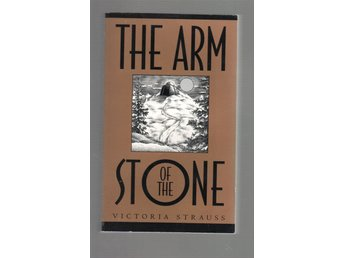 Victoria Strauss - The Arm of the Stone