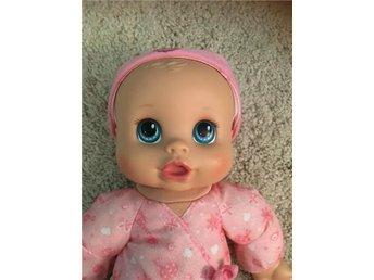 Baby Alive baby docka - Skarpnäck - Baby Alive baby docka - Skarpnäck