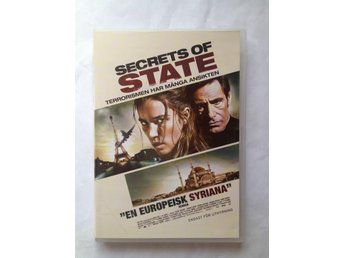 DVD - Secrets Of State