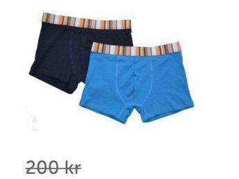 Boxer 2 pack L - Göteborg - Boxer 2 pack L - Göteborg