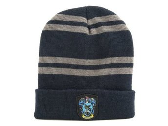 Harry Potter Mössa Ravenclaw Double Stripes
