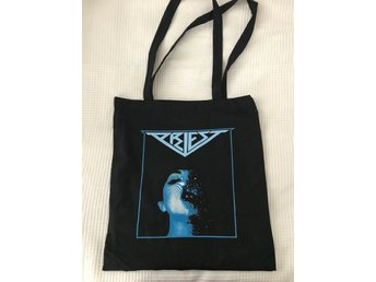 Priest New flesh tote bag Ghost synth rock