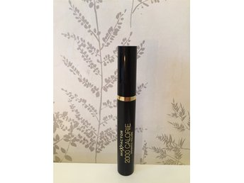 NYVARA Max Factor 2000 Calorie Mascara Dramatic Volym Black/Brown