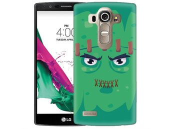 LG G4 Skal Muted Monster
