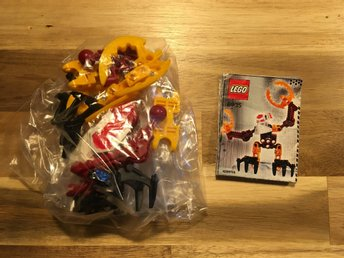 LEGO Bionicle - 6935 - Bad Guy (Disney Promotional Sweden)