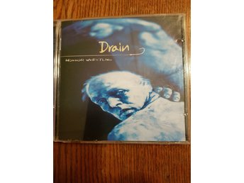 Cd Drain Horror wrestling 1995