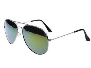 SKU00130) Men Outdoor Sports Polarized Driving Eyewear Sunglasses -Black