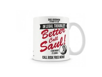Breaking Bad Mugg In Legal Trouble