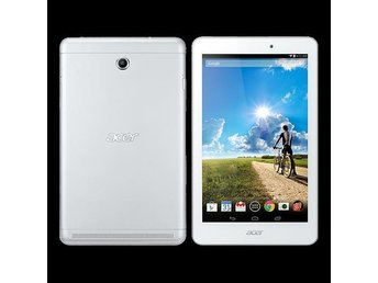 Acer Iconia Tab 8 16GB - NY OÖPPNAD - Enskede - Acer Iconia Tab 8 16GB - NY OÖPPNAD - Enskede