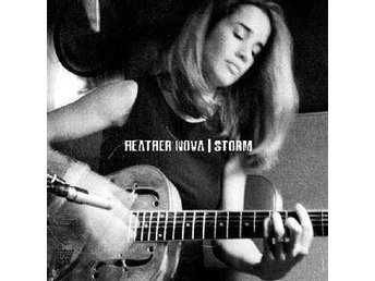 Heather Nova - Storm - LP Vinyl