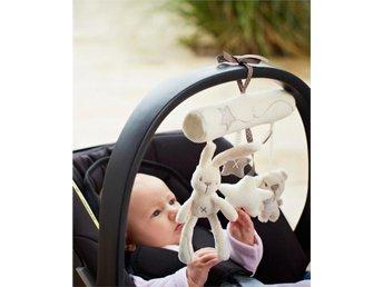 Baby Kids Fun Toys Cute Animal Cot/Stroller/Car/Crib Hand bell Rattles - Govindapuram - Baby Kids Fun Toys Cute Animal Cot/Stroller/Car/Crib Hand bell Rattles - Govindapuram
