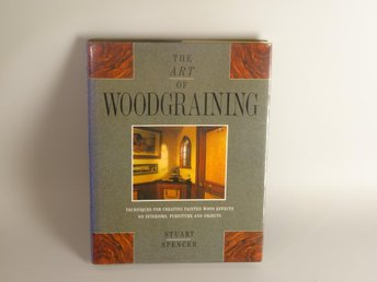 The art of woodgraining
