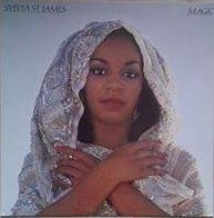 Sylvia St. James titel*Magic* Jazz, Funk / Soul US LP