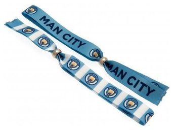 Manchester City Armband Festival 2-Pack