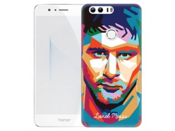 Huawei Honor 8 Skal Lionel Messi